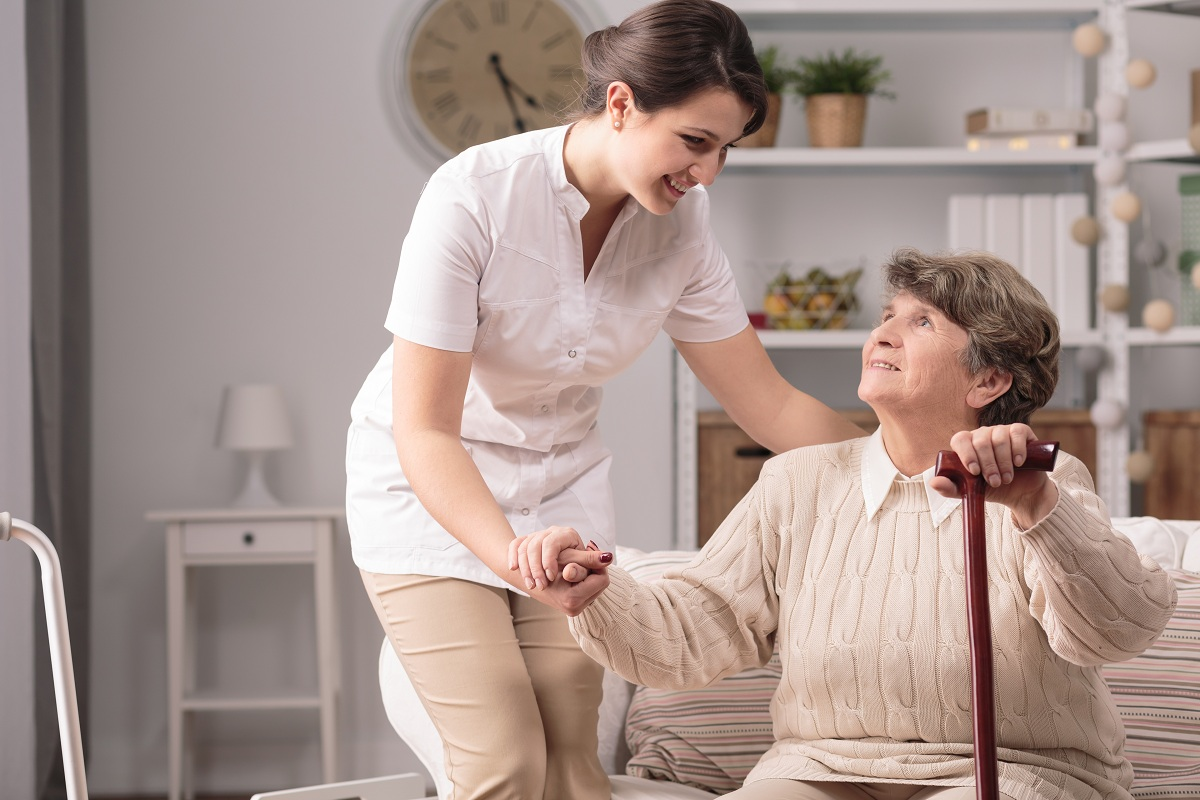 Advantages And Disadvantages Of Senior Care Services
